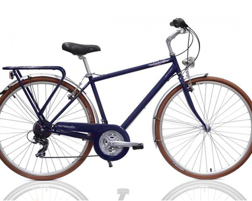 ARCADE Vélo Touring bike rental in Menton