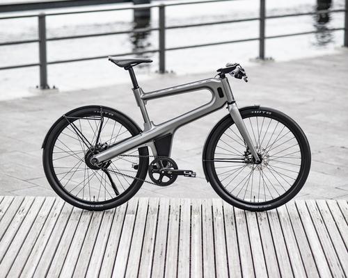 Location vélo Mokumono Delta S à Berlin