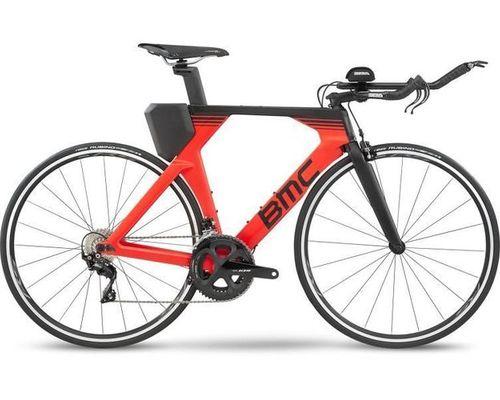 BMC  Teammachine 105 TRI bike rental in Costa Teguise