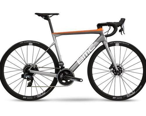 Location vélo BMC  Teammachine SLR02 AXS à Costa Teguise