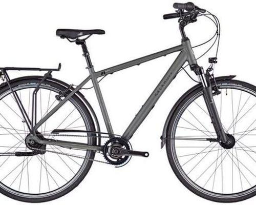 Alquiler de bicicletas Kalkhoff  Agattu Top en Arrecife