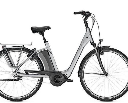 Alquiler de bicicletas Kalkhoff Agattu 1.B Move en Costa Teguise
