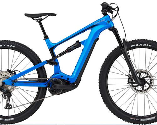 Alquiler de bicicletas Cannondale  Habit Neo 3 2021 en Costa Teguise