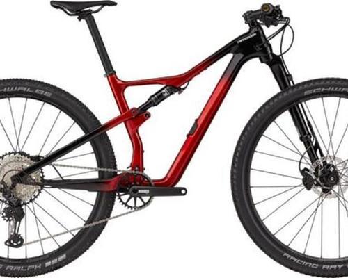 Alquiler de bicicletas Cannondale Scalpel Carbon en Costa Teguise