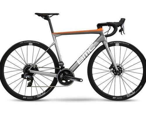 Alquiler de bicicletas BMC  Teammachine SLR02 AXS en Costa Teguise