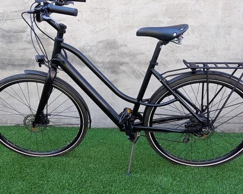BZEN Amsterdam bike rental in Düsseldorf