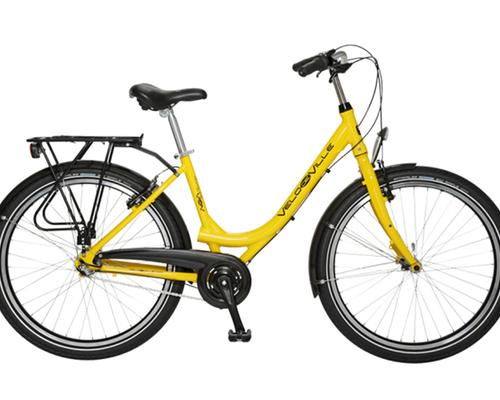 VÉLO DE VILLE -- bike rental in Pléneuf-Val-André