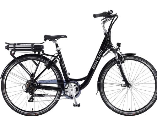 E-VISION ALEGRIA bike rental in Pléneuf-Val-André