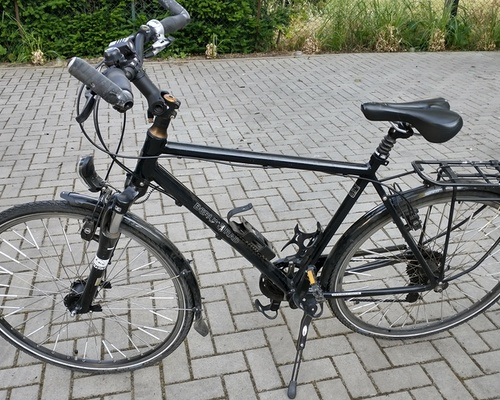 BerlinRad Herren 28 Zoll Trekking bike rental in Berlin