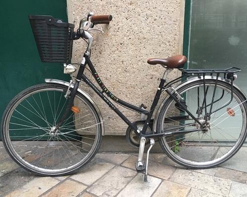 Alquiler de bicicletas ARCADE Modèle sur mesure en Paris