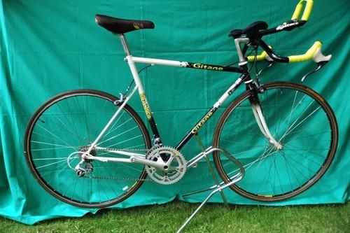 Gitane Syntace Lenkgarnitur bike rental in Schortens