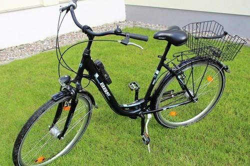 BBF Collection Line bike rental in Seebad Heringsdorf