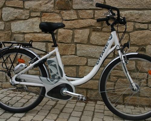 GITANE -- bike rental in Arzon
