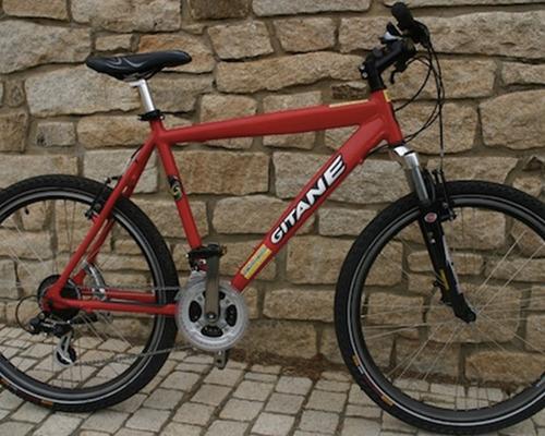 "GITANE VTTloc 28"" bike rental in Arzon"