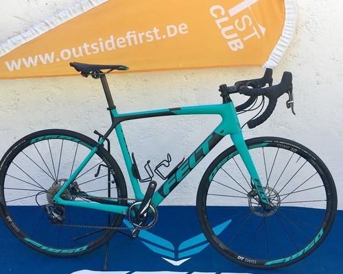 Felt Felt F1 X 60RH, CX bike rental in München