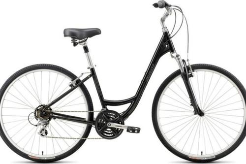 Alquiler de bicicletas Specialized I M Expedition Sport LowEntry en Cala Millor, Majorca