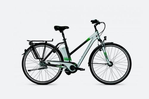 KALKHOFF AGATTU bike rental in Sevilla