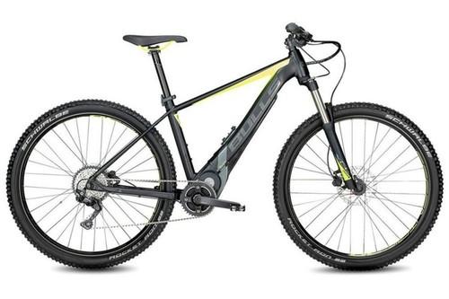 Alquiler de bicicletas Bulls Stream EVO 2 27,5 PLUS en Alcúdia