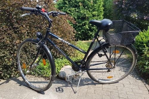 Scott Sarasota bike rental in Waren