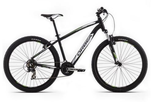Orbea Mountain Bike bike rental in Costa Adeje
