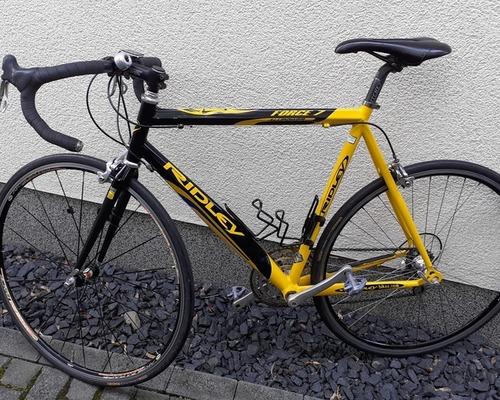 Ridley Ridley Force7 Allpower bike rental in Köln