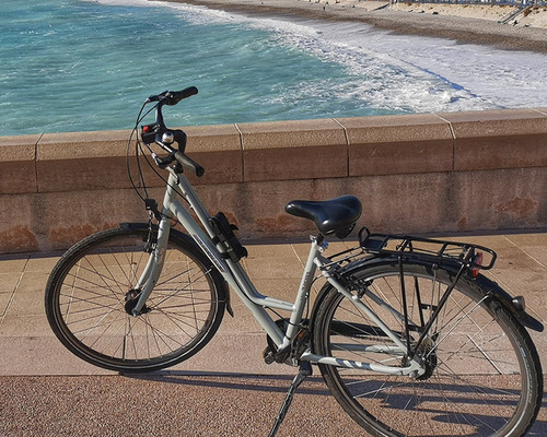 Location vélo VÉLO DE VILLE City à Nice