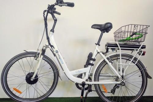 Wayscral Wayscral City415 bike rental in Neuss