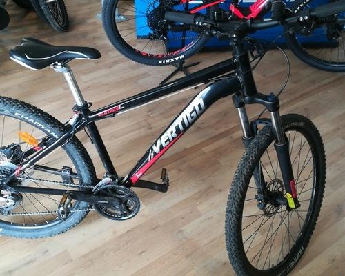MFC Vertigo bike rental in Castelnaud-la-Chapelle