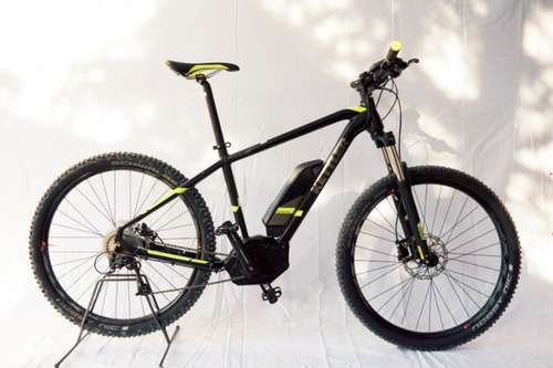 KETTLER Goht 27.5 bike rental in Peschiera del Garda