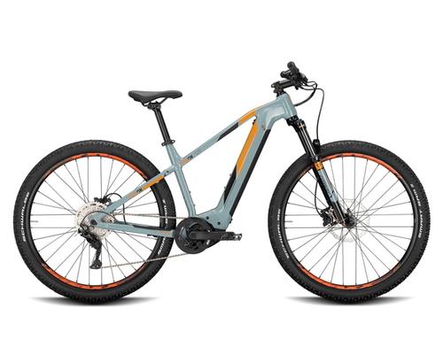Conway Sport eMTB Cairon S 529 - 2021 bike rental in Eiselfing