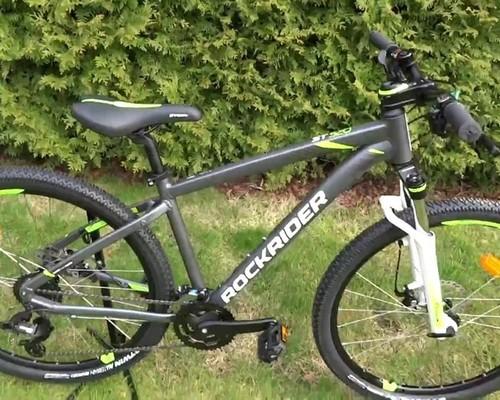Alquiler de bicicletas Rockrider 520 en Olbia