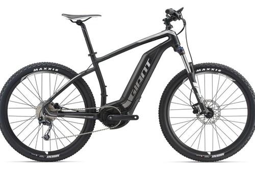 Giant Dirt E+3 E-Mountainbike 500Wh bike rental in Valkenburg