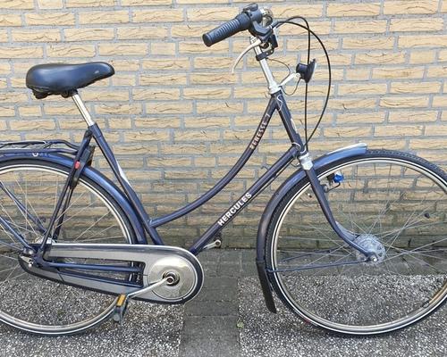 Hercules Renesse 7 bike rental in Osnabrück