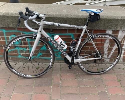 Location vélo Cérvélo  R3 à Hamburg