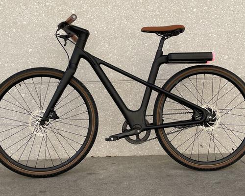 Alquiler de bicicletas Angell /S en Berlin