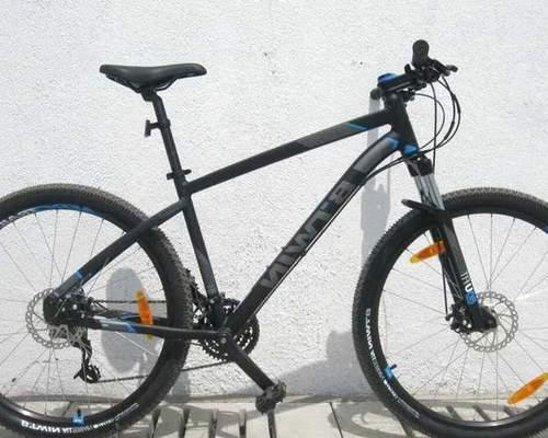 Alquiler de bicicletas Rickrider  520 en Catania