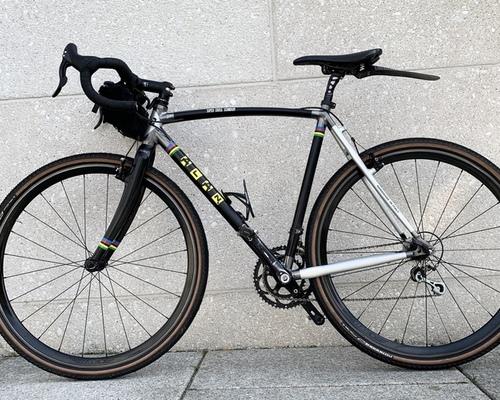 Alquiler de bicicletas Alan Super Cross Gravel 57cm en Berlin