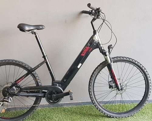 Alquiler de bicicletas BH  ATOM STREET en Girona