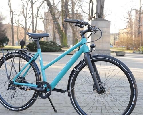 Location vélo BZEN Brussels Size M à Düsseldorf