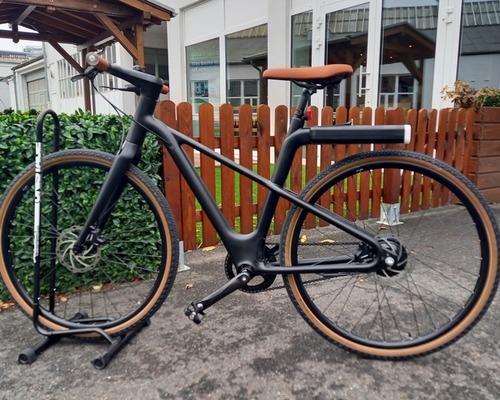 Angell S bike rental in Düsseldorf
