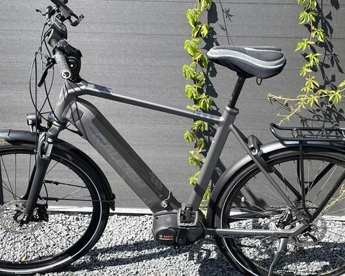 Releigh XXL fietsverhuur Meerbusch