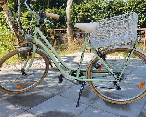 KS Cycling Casino Ostsee bike rental in Rostock