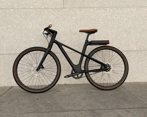 Alquiler de bicicletas Angell S en Frankfurt am Main