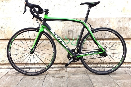 Alquiler de bicicletas Kona Zing Deluxe en Málaga