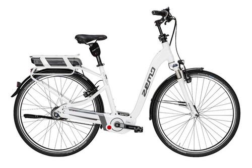 Zemo Elektro-Citybike bike rental in Waren