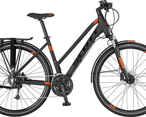 SCOTT Sub Sport 20 bike rental in Saint Apollinaire