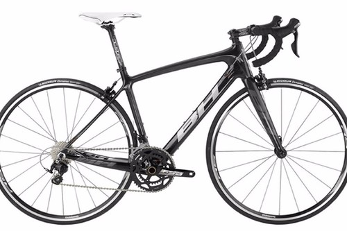 Alquiler de bicicletas BH Quartz Full Carbon en Corralejo