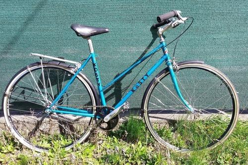 Location vélo Kosty/C.B.T. Italia Damenrennrad à Vienna