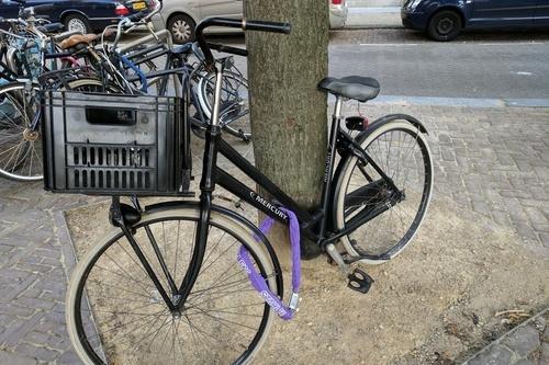 Mercury Mercury bike rental in Amsterdam