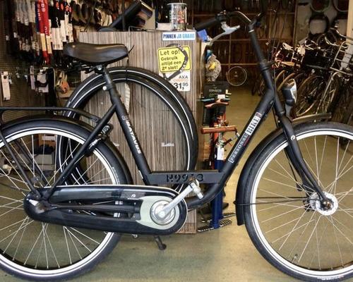 Alquiler de bicicletas Batavus Personal bike en Breda